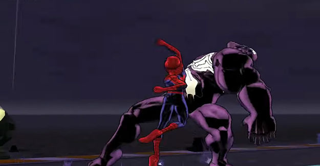 venom-x-spider-man
